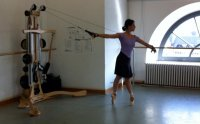 Dance and Gyrotonic
